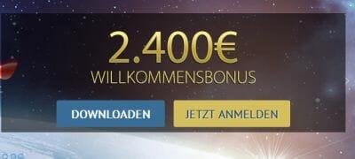 europacasino bonus