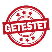 getestet logo