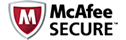 Mc Afee Secure Logo