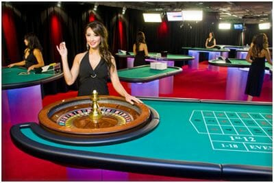 Microgaming Live Spiele