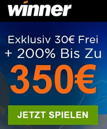 online casino 30 euro bonus ohne einzahlung