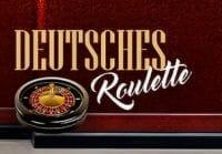 Deutsches Roulette Logo