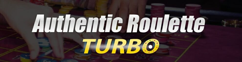 Turbo Roulette