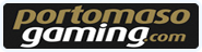 Porto Maso Gaming logo