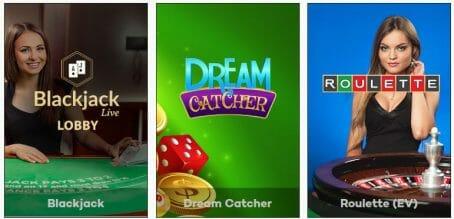 High Roller Spiele