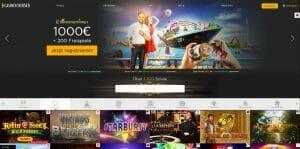Casino Cruise Vorschau Bonus