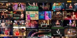 Casino Cruise Vorschau Live Casino