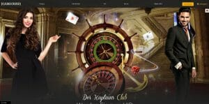 Casino Cruise Vorschau VIP