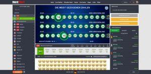NetBet Vorschau Lotto