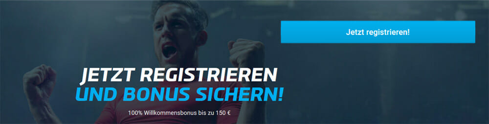MyBet Livecasino Bonus Banner