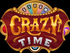 crazy times logo