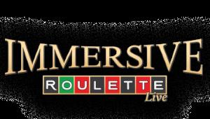 immersive roulette logo