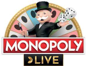 monopoly live logo