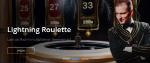 Twin Live Roulette