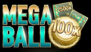 Mega Ball Logo