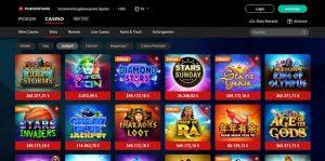 PokerStars Vorschau Jackpots