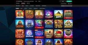 PokerStars Vorschau Spielautomaten