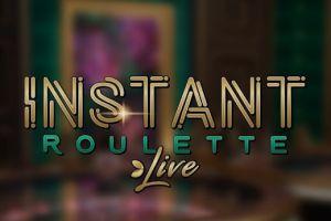 Instant Roulette Logo