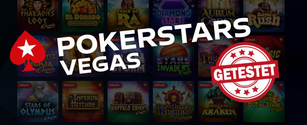 Pokerstars Vegas Titelbild