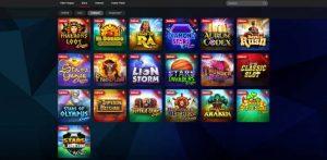 Pokerstars Vegas Vorschau exklusive Spiele