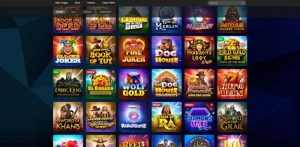 Pokerstars Vegas Vorschau online Slots