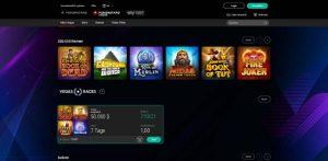 Pokerstars Vegas Vorschau Rennen